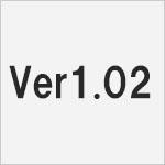 修正パッチVer1.02公開しました。